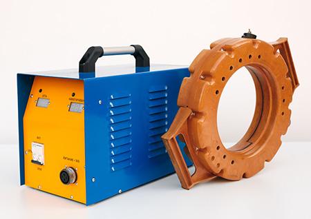 Аудит ISO 9001:2015 - изготовление приборов неразрушающего контроля с законченным циклом производства